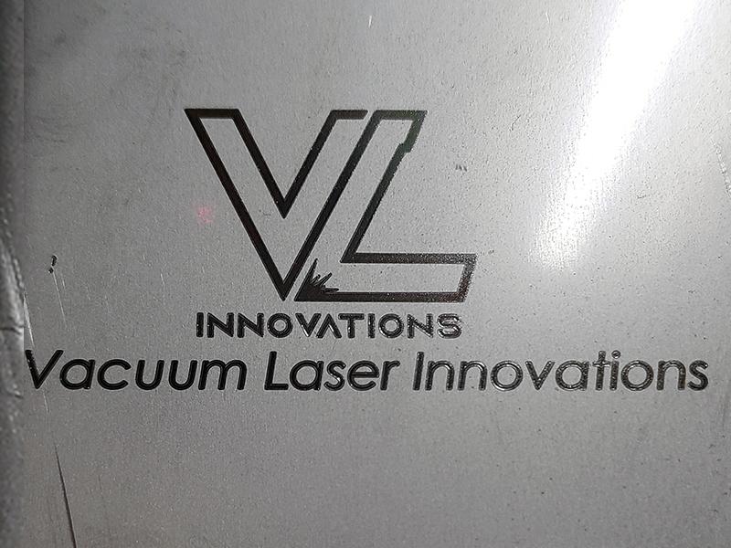 VL Innovations, Marquage laser
